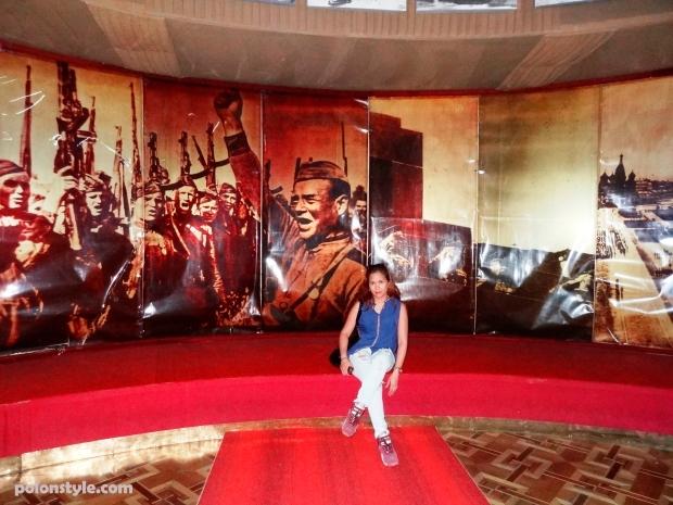 Stalin's Museum